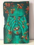 portrait-femme-nature-feuilles
