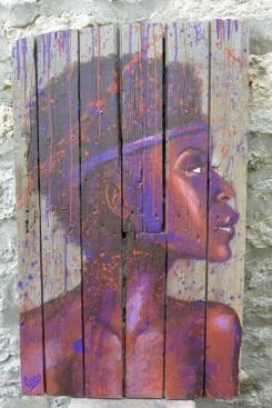 tableau-Brooklyn-colors-peinture-acrylique-bois